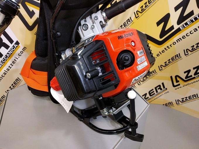 Decespugliatore echo 520 dispositivo arresto motori for Grillo 507 usato