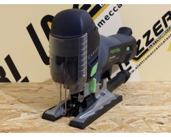 Seghetto Alternativo Festool Carvex PS420 EBQ-Plus