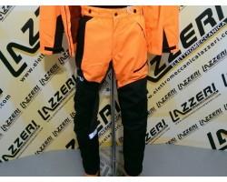 Pantaloni per Lavoro con Decespugliatore Husqvarna Technical