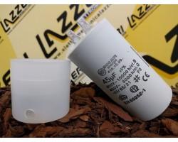 Condensatore 45µf per Spaccalegna Docma Forest SF 80/81