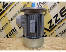 Motore Elettrico Trifase HP3 per Spaccalegna Docma Forest SF 80/81/100