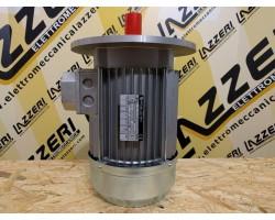 Motore Elettrico Trifase HP4 per Spaccalegna Docma Forest SF 100