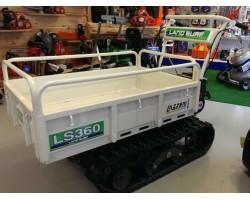 Transporter cingolato OREC LS 360