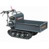 Motocarriola transporter cingolato WORTEX SFL300 da montare