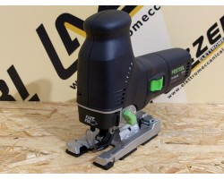 Seghetto Alternativo Festool Trion PS300 EQ-Plus
