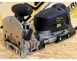 Fresatrice per Giunzioni Festool Domino XL DF700 EQ-Plus