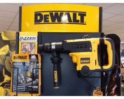 Martello demo-perforatore Dewalt D25721K