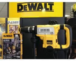 Martello demo-perforatore Dewalt D25603K