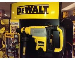 Martello demo-perforatore Dewalt D25723K
