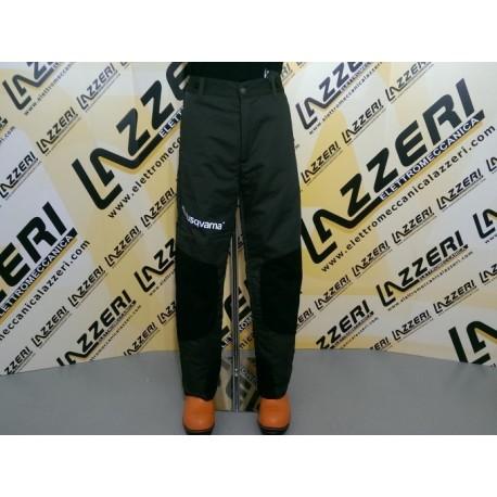 Pantalone con Protezione Antitaglio Husqvarna Classic