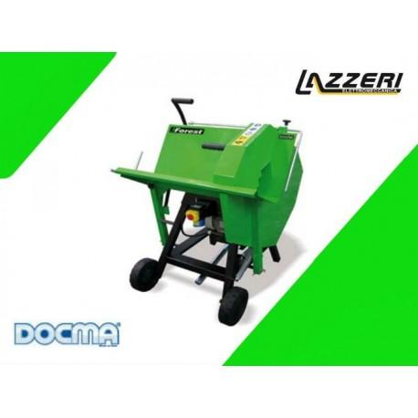 Tagliatronchi DOCMA FOREST TT600 380V HP4