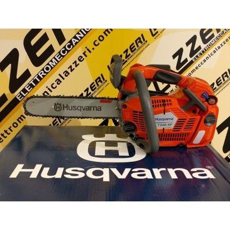 Motosega Husqvarna Professionale da Potatura T540 XP