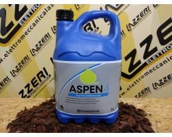 Benzina Alchilata Aspen 4 Tempi