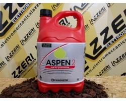 Benzina Alchilata Aspen 2 Tempi