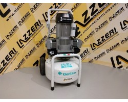 Compressore a Secco Silenziato Gentilin CS240/24 Silent Made in Italy