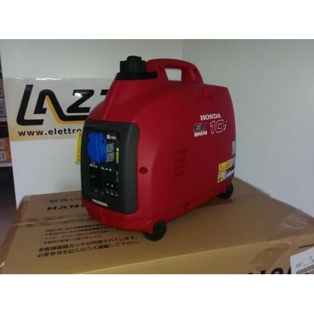 Generatore di corrente silenziato honda eu10i for Generatore di corrente honda usato