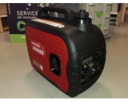 Generatore di Corrente Monofase AIRMEC LC 2000I INVERTER