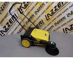 Spazzatrice Manuale Kärcher S750