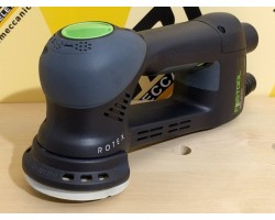 Levigatrice Orbitale Festool Rotex RO90 DX FEQ-Plus