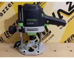 Fresatrice Verticale Festool OF1400 EBQ-Plus