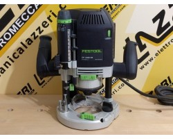 Fresatrice Verticale Festool OF2200 EB-Plus