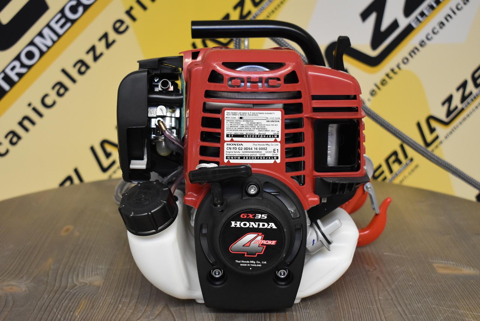 Verricello Portable Winch Pcw3000 Elettromeccanicalazzeri Srl